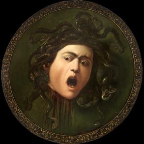 Caravaggio e seus seguidores